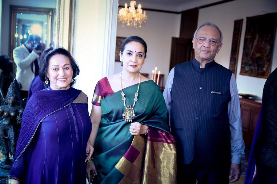 India Day celebration in V?ster?s