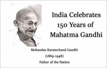 Gandhi Jayanti Celebrations 2018