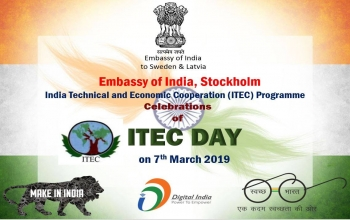 The ITEC Day 2019