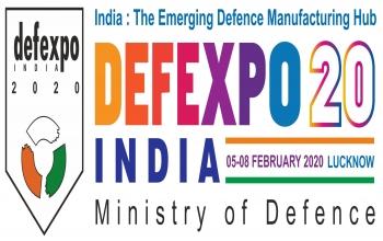 Trade Fair: Defexpo 2020, Feb 05-08, Lucknow
