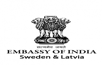 Message from the Ambassador of India to Sweden and Latvia-- 08.04.2020