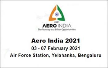 The Aero India 2021