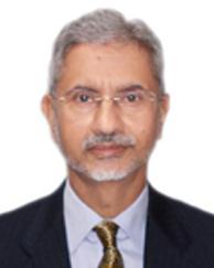 Dr. Subrahmanyam Jaishankar